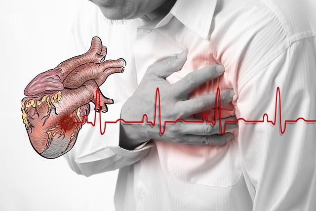 Ai dễ bị hen tim?
