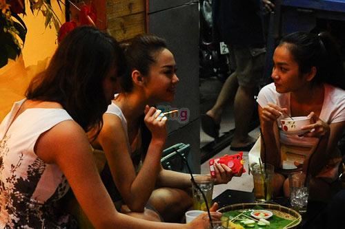Phụ nữ thường xuyên uống trà xanh sẽ bị vô sinh?