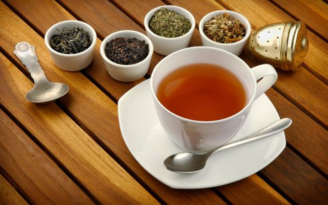 Các loại trà dùng thích hợp cho người mắc bệnh cao huyết áp
