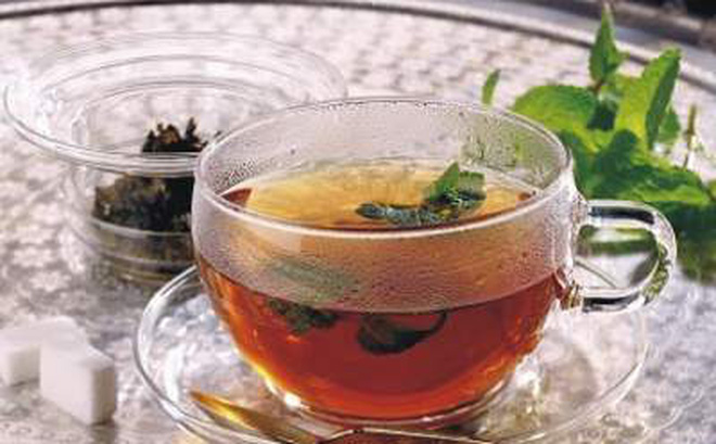 3 loại trà dược nên dùng trong mùa dịch Virus corona
