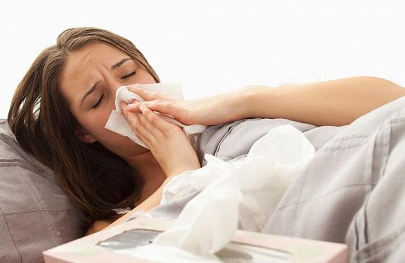 Hỏi về bệnh viêm đa xoang mãn tính khi có thai