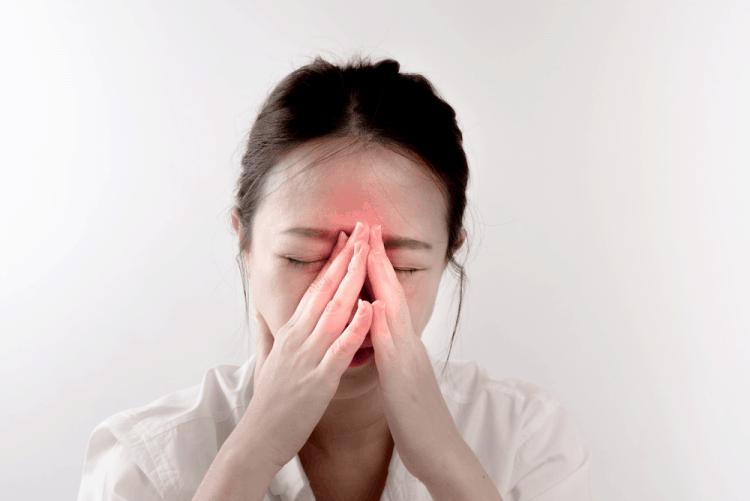 Bệnh viêm xoang: Đông y chữa viêm xoang mũi, tắc mũi