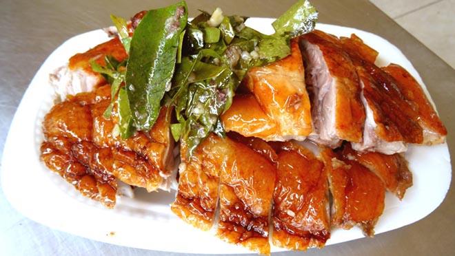 Các món ngon thơm mùi mắc mật đặc trưng ở Lạng Sơn cho ngày đông