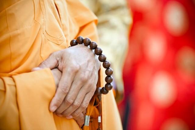 Chuỗi tràng hạt Phật giáo, nguồn gốc, ý nghĩa và công dụng